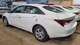مباع - هونداي النترا GL 2022 ستاندر سعودي للبيع في الرياض - السعودية - صورة صغيرة - 6