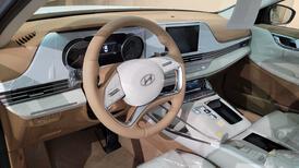 مباع - هونداي ازيرا Smart 2022 ستاندر سعودي للبيع في الرياض - السعودية - صورة صغيرة - 11