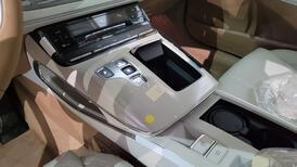 مباع - هونداي ازيرا Smart 2022 ستاندر سعودي للبيع في الرياض - السعودية - صورة صغيرة - 10