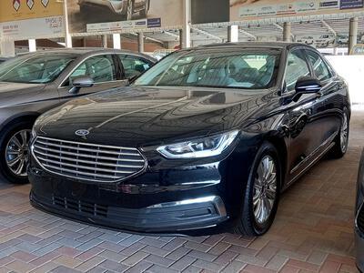 سيارة فورد تورس امبيانتي 2022 ستاندر سعودي للبيع