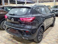 MG ZS LUX 2022 فل سعودي للبيع في الرياض - السعودية - صورة صغيرة - 5