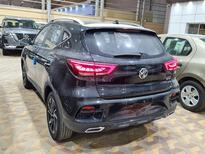 MG ZS LUX 2022 فل سعودي للبيع في الرياض - السعودية - صورة صغيرة - 6