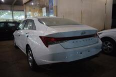 هونداي النترا Smart 2022 ستاندر سعودي للبيع في جدة - السعودية - صورة صغيرة - 3