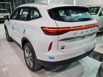 هافال H6 الشكل الجديد Premium 2022 فل سعودي للبيع في الرياض - السعودية - صورة صغيرة - 6