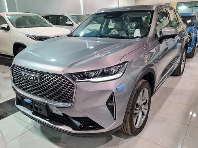 سيارة هافال H6 الشكل الجديد Premium 2022 فل سعودي للبيع