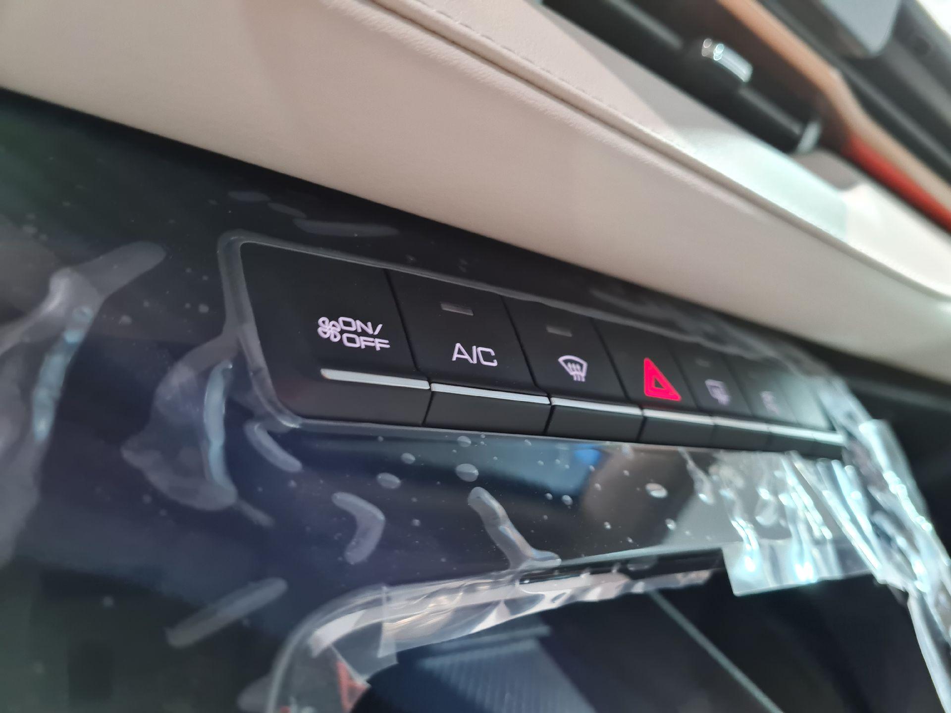 هافال H6 الشكل الجديد Premium 2022 فل سعودي للبيع في الرياض - السعودية - صورة كبيرة - 6