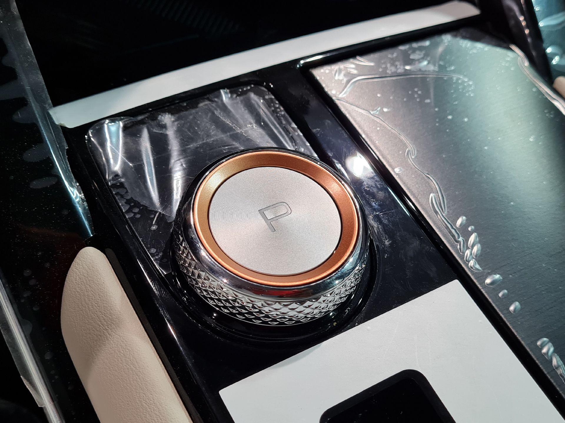هافال H6 الشكل الجديد Premium 2022 فل سعودي للبيع في الرياض - السعودية - صورة كبيرة - 13