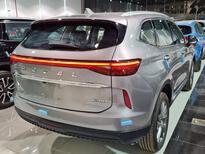 هافال H6 الشكل الجديد Premium 2022 فل سعودي للبيع في الرياض - السعودية - صورة صغيرة - 3