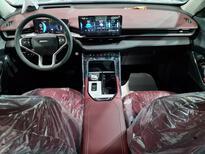 هافال H6 الشكل الجديد Premium 2022 فل سعودي للبيع في الرياض - السعودية - صورة صغيرة - 9