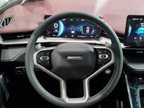هافال H6 الشكل الجديد Premium 2022 فل سعودي للبيع في الرياض - السعودية - صورة صغيرة - 13