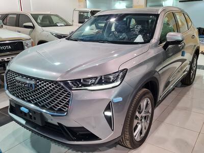 هافال H6 الشكل الجديد Premium 2022 فل سعودي - الصورة الرئيسية