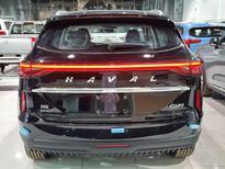 هافال H6 الشكل الجديد Basic 2022 ستاندر سعودي للبيع في الرياض - السعودية - صورة صغيرة - 6