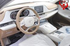 مباع - هونداي  ازيرا  Smart  2022 سعودي 6 سلندر للبيع في الرياض - السعودية - صورة صغيرة - 12
