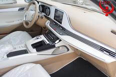 مباع - هونداي  ازيرا  Smart  2022 سعودي 6 سلندر للبيع في الرياض - السعودية - صورة صغيرة - 13