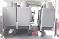 مباع - تويوتا  هايس  ركاب  2022 سعودي 13 راكب للبيع في الرياض - السعودية - صورة صغيرة - 9