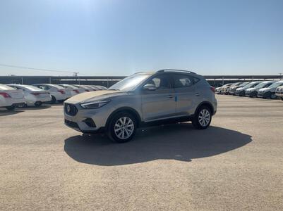MG ZS COM 2022 نص فل سعودي