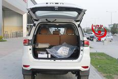 تويوتا  فورتشنر  GX2  2021 نص فل  للبيع في الرياض - السعودية - صورة صغيرة - 8