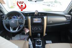 تويوتا  فورتشنر  GX2  2021 نص فل  للبيع في الرياض - السعودية - صورة صغيرة - 10
