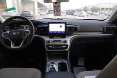 مباع - فورد  اكسبلورر  XLT  2021 دبل ايكوبوست وارد الناغي  للبيع في الرياض - السعودية - صورة صغيرة - 7