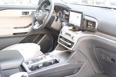مباع - فورد  اكسبلورر  XLT  2021 دبل ايكوبوست وارد الناغي  للبيع في الرياض - السعودية - صورة صغيرة - 11