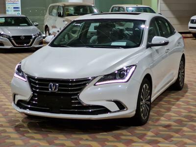 شانجان ايدو Limited 2021 فل سعودي