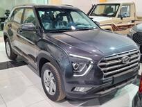 هونداي كريتا 2022 للبيع للبيع في الرياض - السعودية - صورة صغيرة - 5