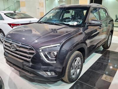 سيارة هونداي كريتا 2022 للبيع للبيع