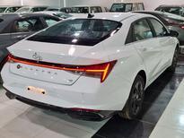 هونداي النترا 2022 للبيع للبيع في الرياض - السعودية - صورة صغيرة - 5