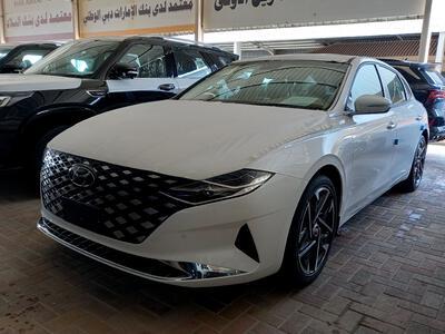 سيارة هونداي ازيرا MID 2022 فل سعودي للبيع