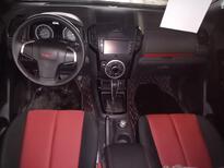 مباع - ايسوزو  دي ماكس  GT  2021 فل كامل  دبل ديزل اوتوماتيك سعودي للبيع في الرياض - السعودية - صورة صغيرة - 5