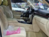 لكزس LX 570 Black Ed. 2021 فل خليجي للبيع في الرياض - السعودية - صورة صغيرة - 15